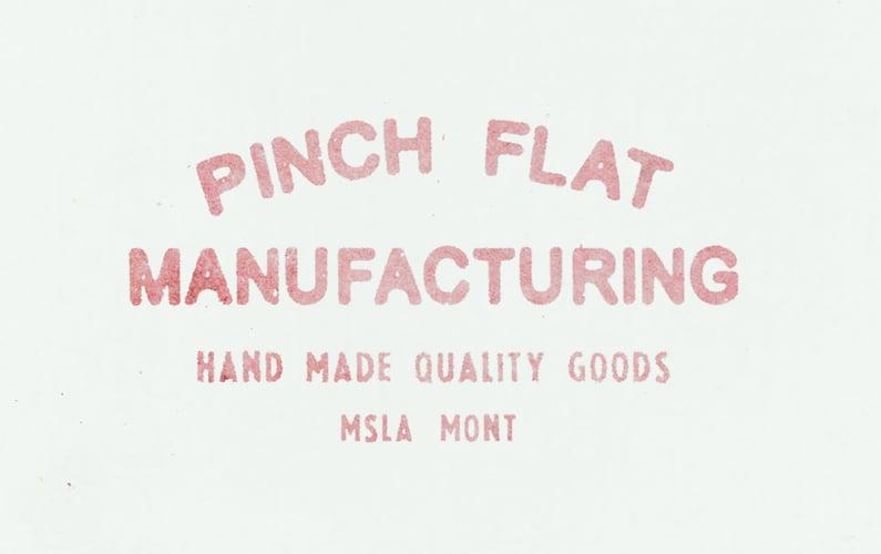 Pinch Flat Mfg.
