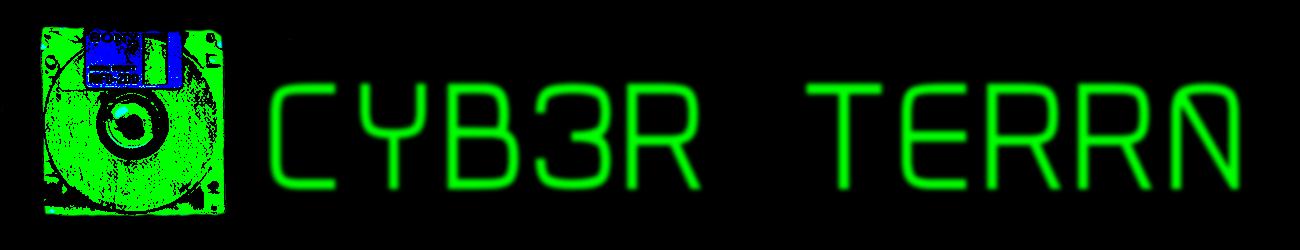 Cyb3r Terra