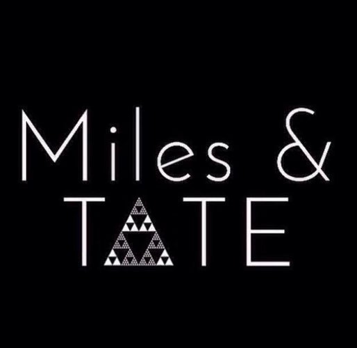 Miles and Tate