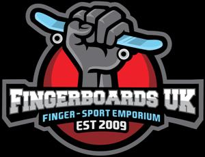 Fingerboards UK Shop / Fingerboard E-Store - FBUK WOODEN DECKS-TRUCKS-BEARING WHEELS-GRIPTAPE-RAMPS