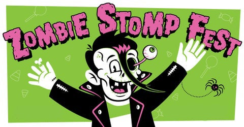 Zombie Stomp Productions