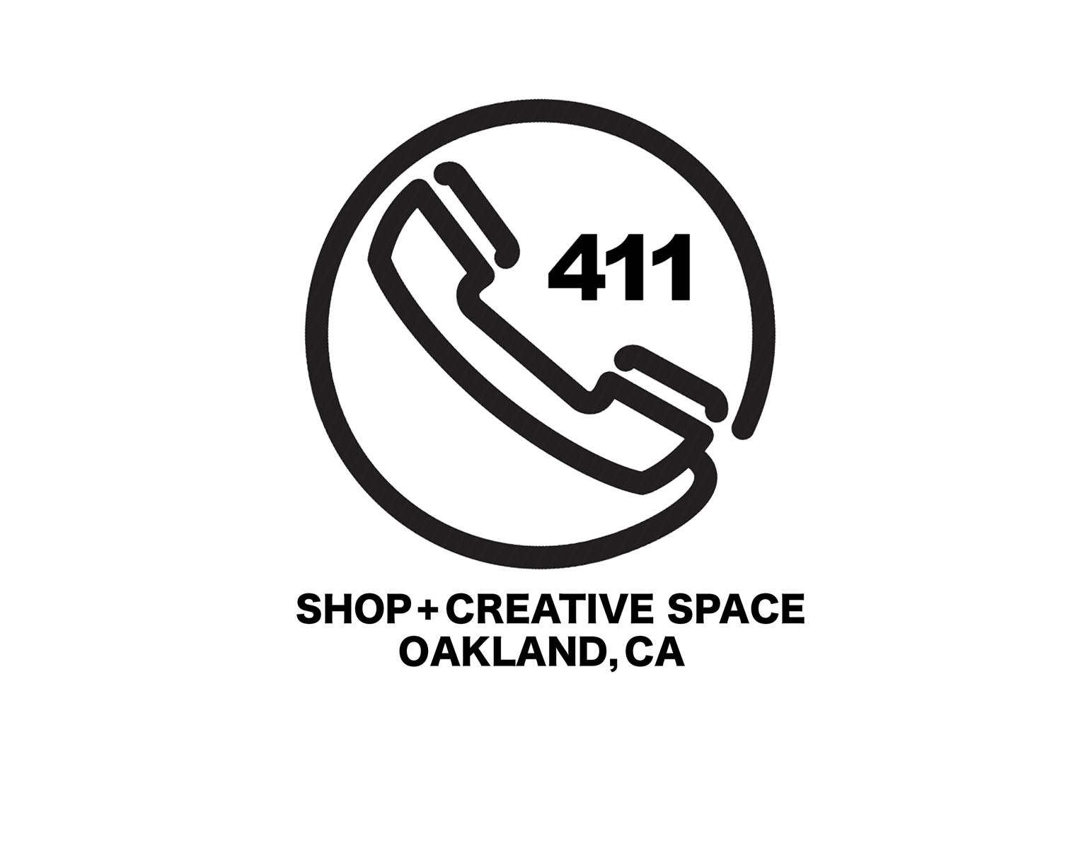 411 Oakland