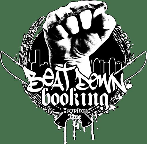BeatdownBookingHouston