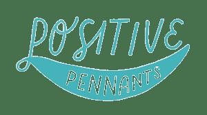 Positive Pennants