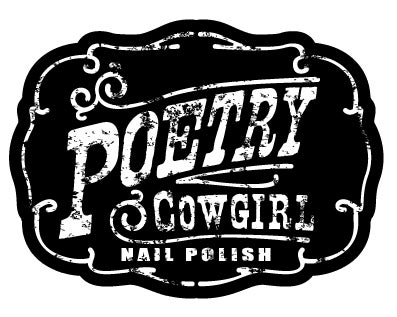Poetry Cowgirl Nail Polish Home