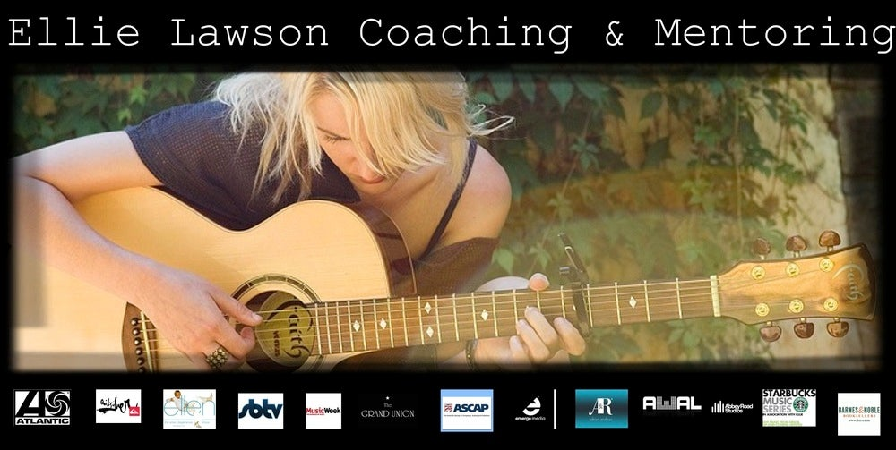 Ellie Lawson Coaching & Mentoring