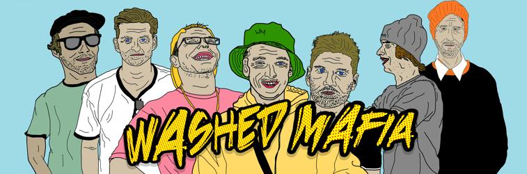 Washed Mafia