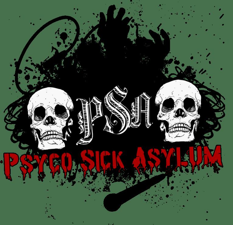 THE PSYCHO SHOP