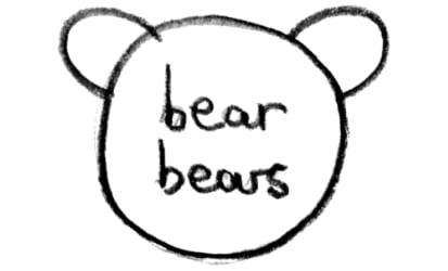 Bear Bears