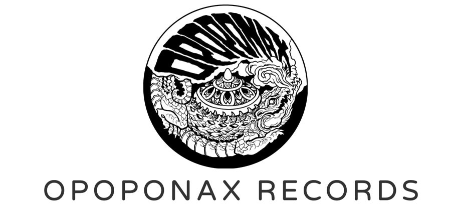 Opoponax Records Home