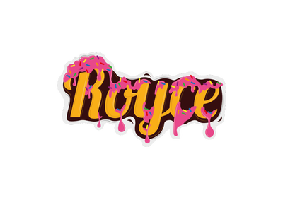Royce official
