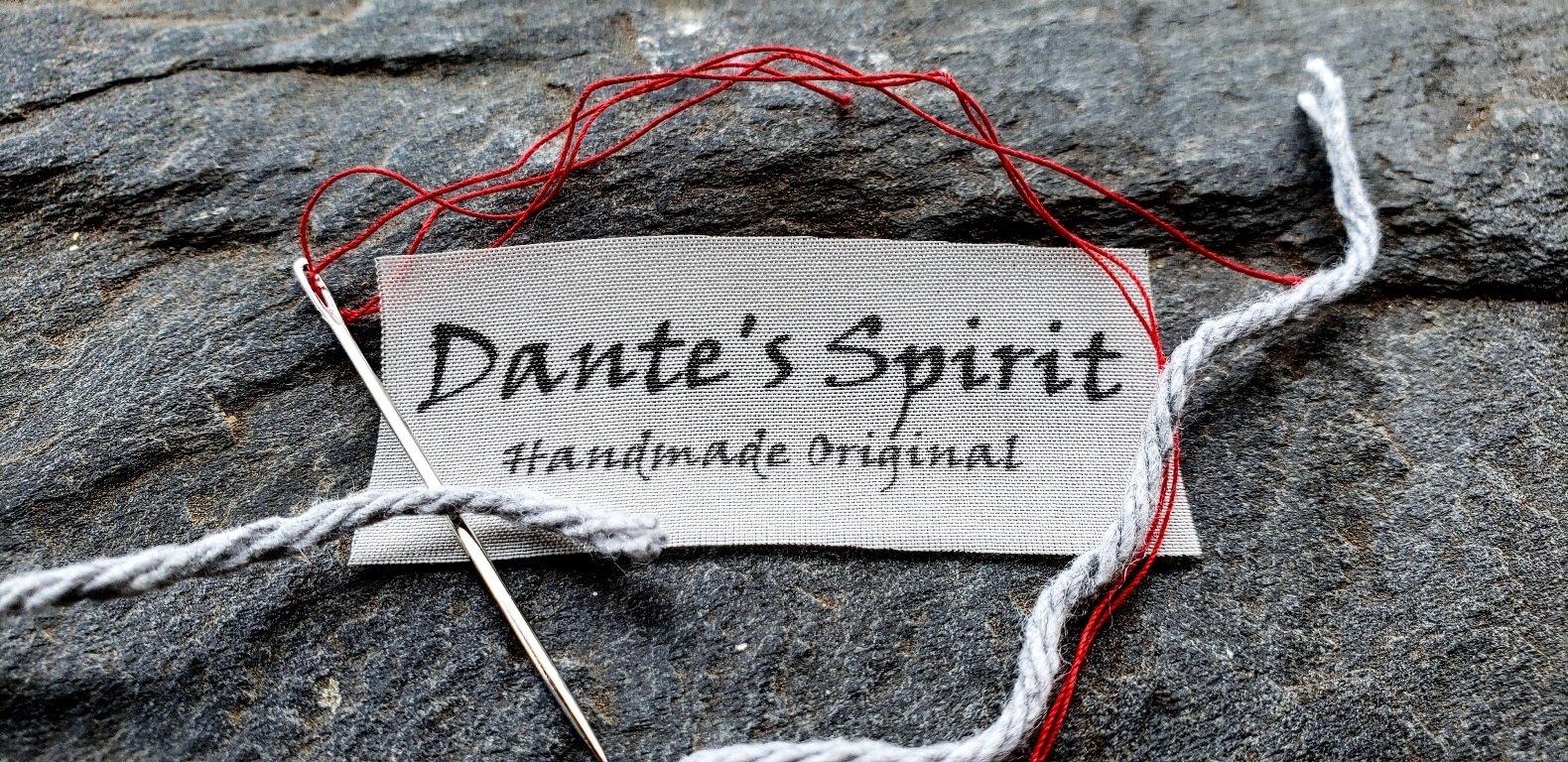 Dante's Spirit