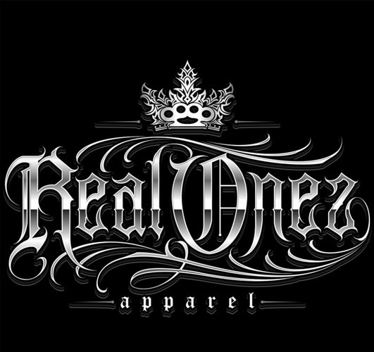 Real Onez Apparel