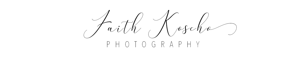 Faith Koscho Photography