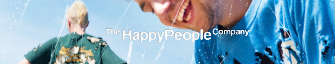 The Happy People Company