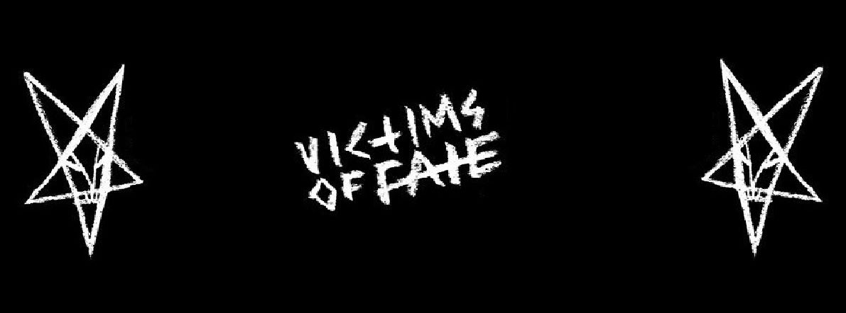 Victims of Fate Home