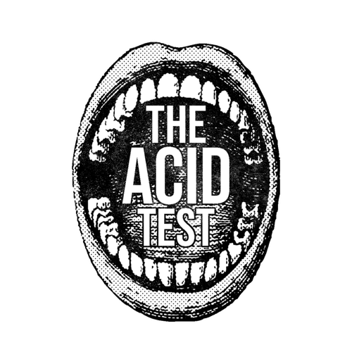 The Acid Test Recordings Home