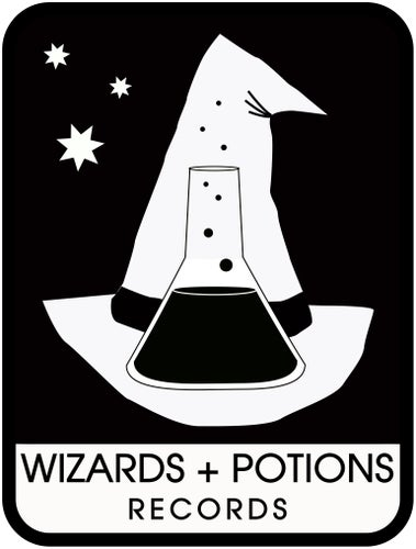 Wizards and Potions Home