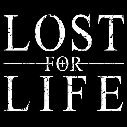 Lost For Life Home