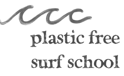Plastic Free Surfchool