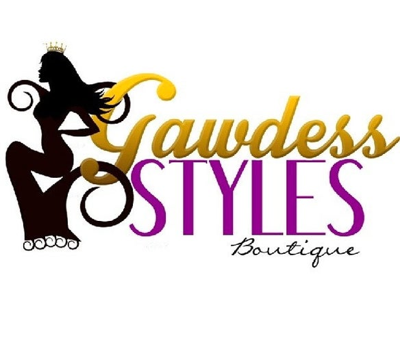 Gawdess Styles Home