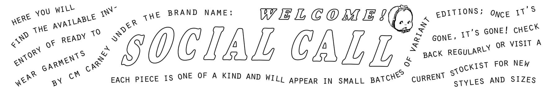 Social Call