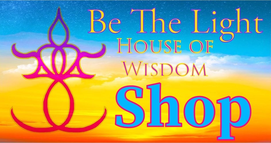 Be The Light House of Wisdom Home