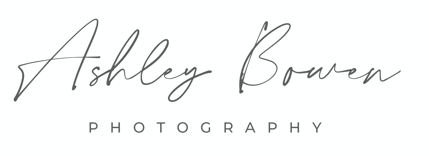 Ashley Bowen Photography Home