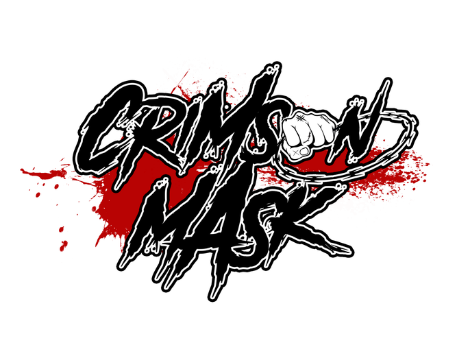 Official Crimson Mask Home