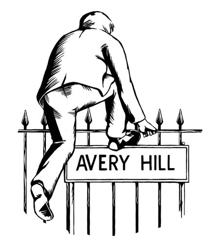 Avery Hill Publishing Home