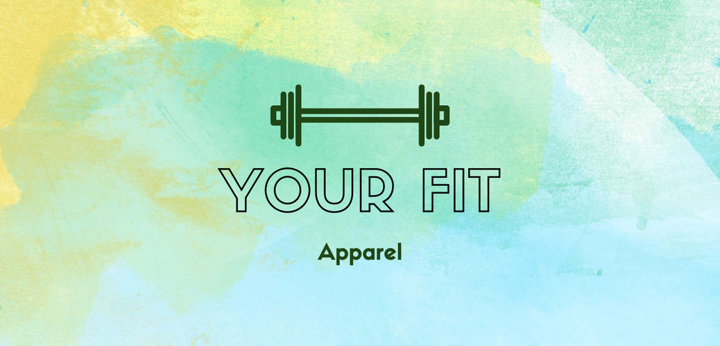 YOUR Fit Apparel Home