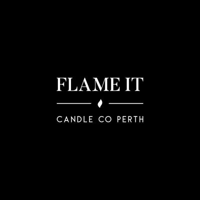 Flame it Candle Co Perth