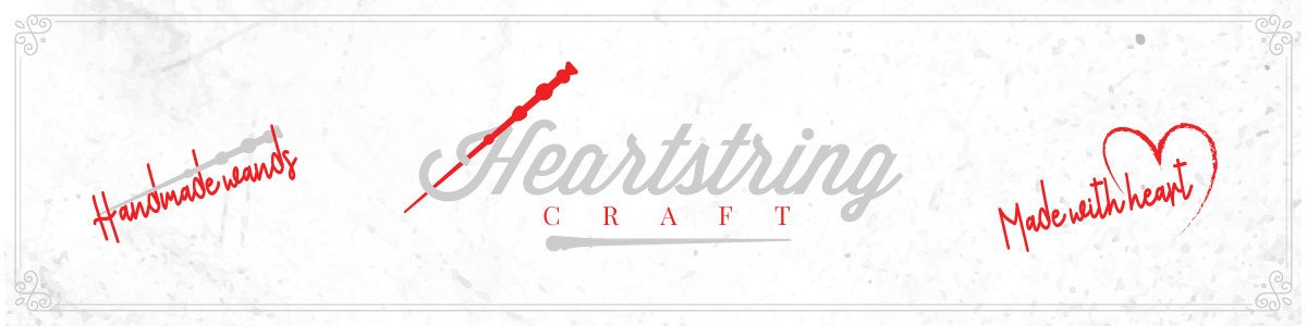 Heartstring Craft Home