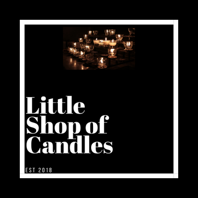 Little Shop of Candles