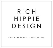 Rich Hippie Design
