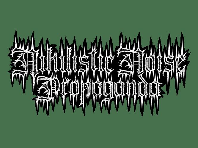 Nihilistic Noise Propaganda Home