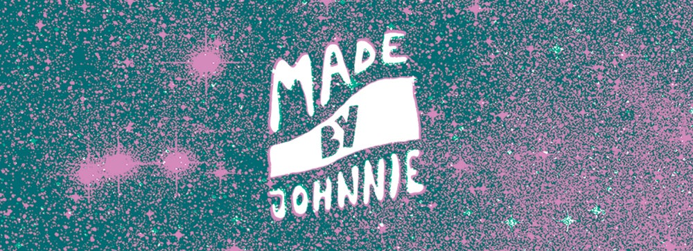 Welcome to madebyjohnnie