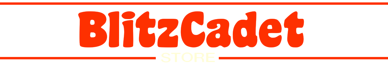 BlitzCadet
