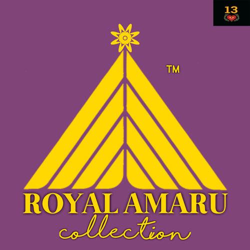 Royal Amaru Collection