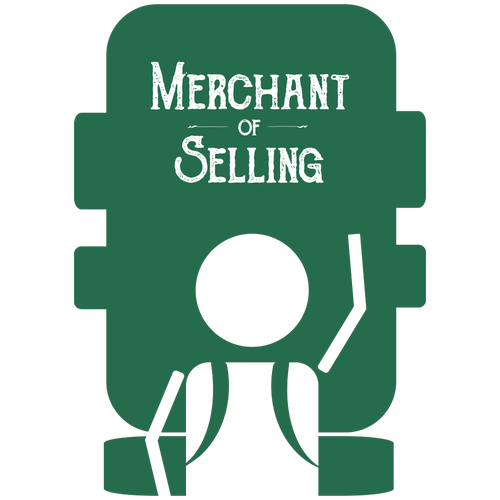 Merchant Of Selling Home