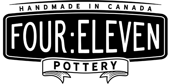 Four Eleven Pottery Home
