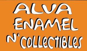 Alva Enamel & Collectibles