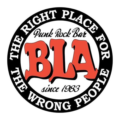 Bla Bonn Home