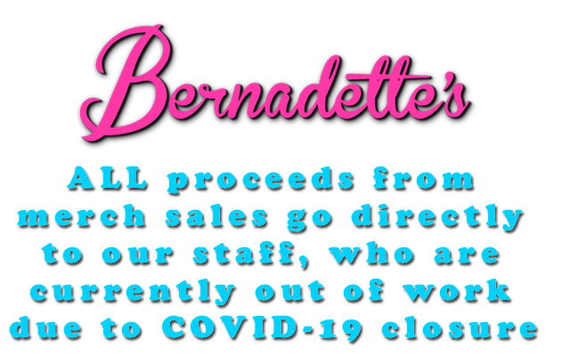 Bernadette's Home
