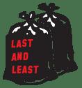 LAST & LEAST STUDIO