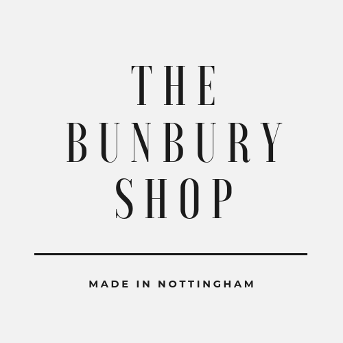 The Bunbury Shop Home
