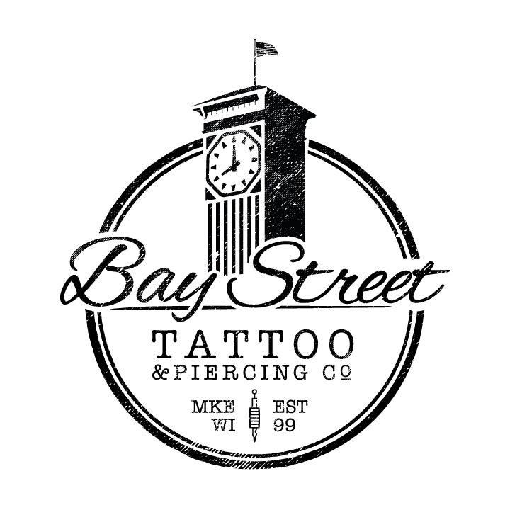 Bay Street Tattoo Co.