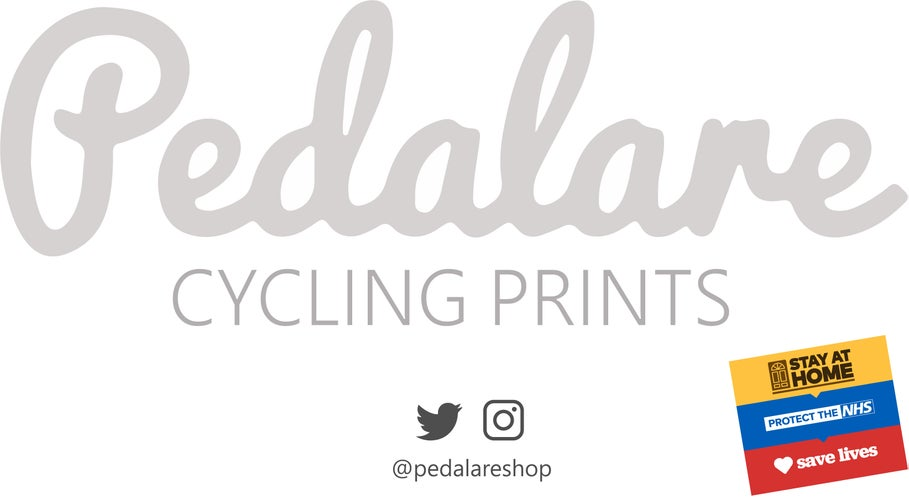 Pedalare shop