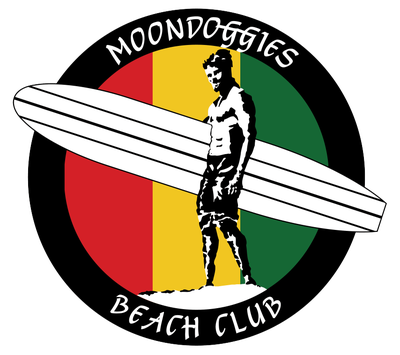 Moondoggies Beach Club