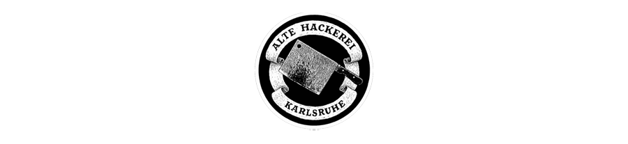 Alte Hackerei Home